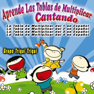 Aprende la Tablas de Multiplicar Cantando