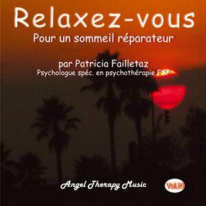 Relaxation Vol. 10: Sommeil réparateur