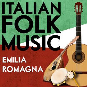 Italian Folk Music Emilia Romagna