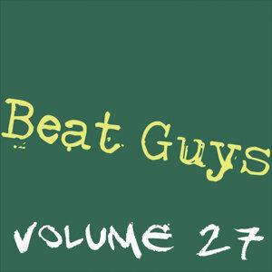 The Beat Guys Vol. 27