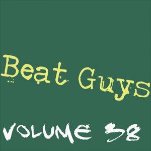 The Beat Guys Vol. 38