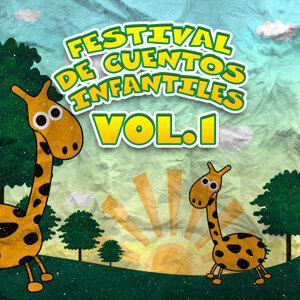 Festival de Cuentos Infantiles Vol. 1