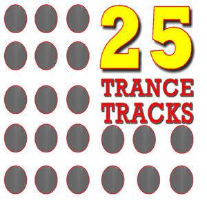 25 Trance Tracks