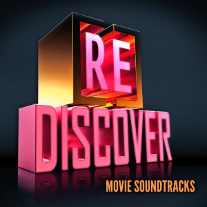 [RE]discover Movie Soundtracks