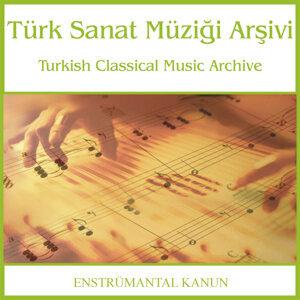 Türk Sanat Müziği Arşivi | Kanun
