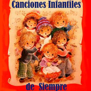 Canciones Infantiles de Toda la Vida