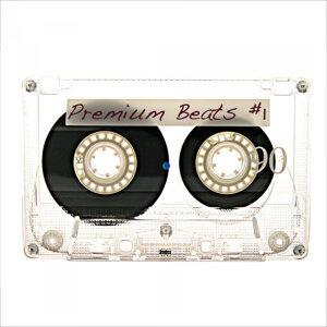 Premium Hip Hop Beats - Vol. 1