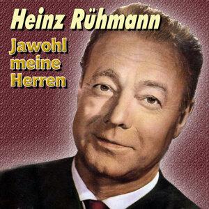 Heinz Rühmann - Jawohl meine Herren