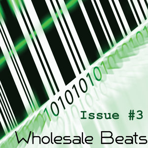 Wholesale Beats Vol 3