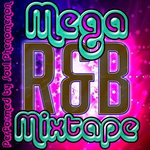 Mega R&B Mixtape