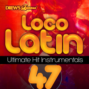 Loco Latin Ultimate Hit Instrumentals, Vol. 47