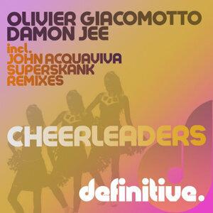 Cheerleaders EP