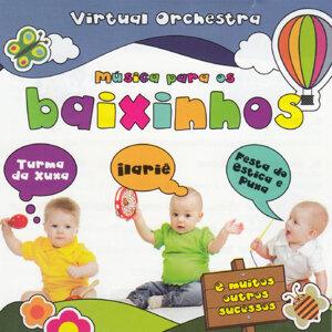 Música para Os Baixinhos