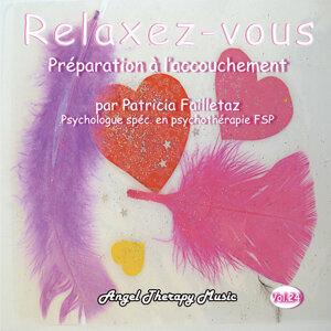Relaxation Vol. 24: Préparation à l'accouchement