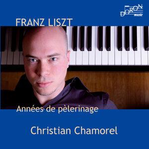 Franz Liszt: Années de pèlerinage