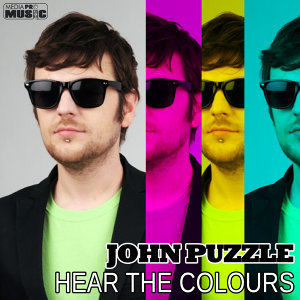 Hear the Colours