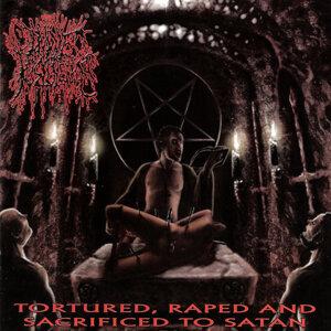 Tortured, Raped and Sacrificed to Satan