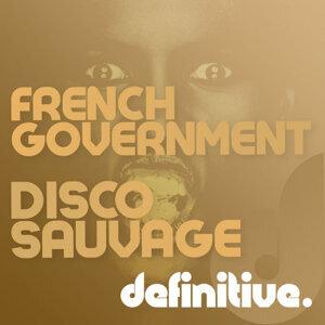 Disco Sauvage EP