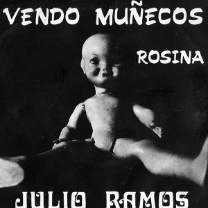 Vendo Muñecos / Rosina - Single