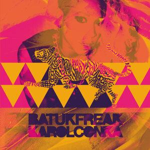 Batuk Freak