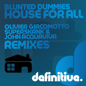 House for All Remixes