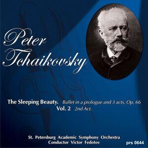 Tchaikovsky: The Sleeping Beauty Op. 66, Vol. 2, 2nd Act