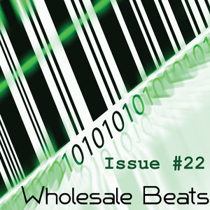 Wholesale Beats Vol 22