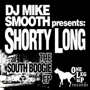 The South Boogie EP