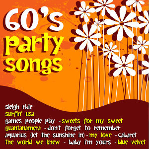 60's Party Songs