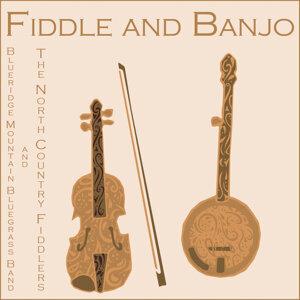 Classic Cuts - Fiddle and Banjo - Vol. 1