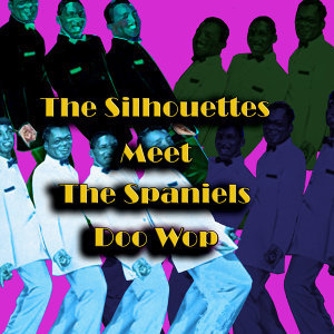 The Silhouettes Meet the Spaniels Doo Wop