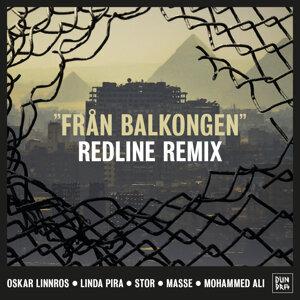 Från balkongen - Redline Remix
