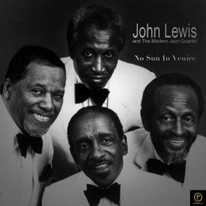 John Lewis & The Mjq, No Sun in Venice