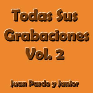 Todas Sus Grabaciones, Vol. 2