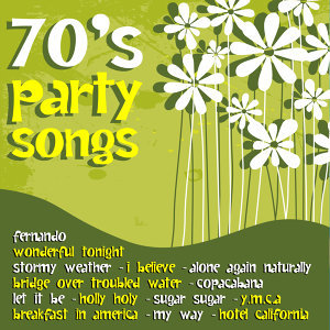 70's Party Songs
