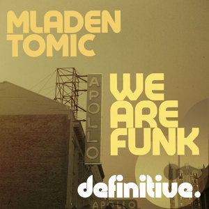 We Are Funk EP