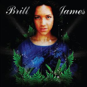 Britt James