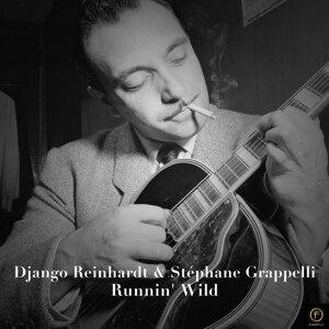 Django Reinhardt & Stéphane Grappelli, Runnin' Wild