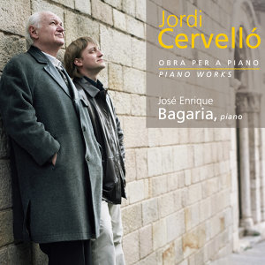 Jordi Cervelló: Obra per a Piano