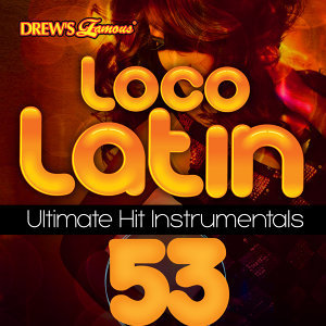 Loco Latin Ultimate Hit Instrumentals, Vol. 53