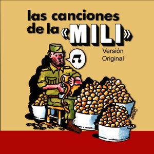 Las Canciones de la Mili