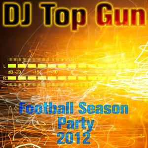 Football Season Party 2012