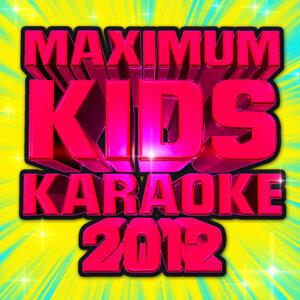 Maximum Kid's Karaoke 2012