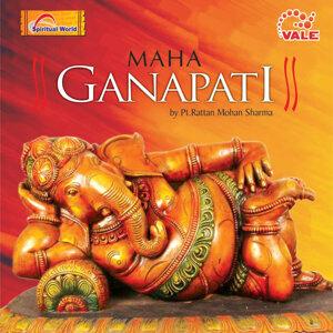 Maha Ganpati