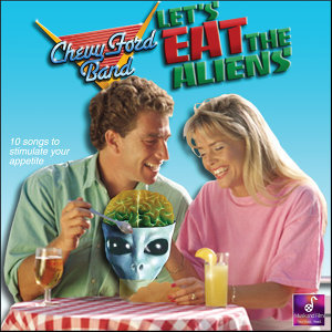 Let's Eat the Aliens