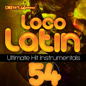 Loco Latin Ultimate Hit Instrumentals, Vol. 54