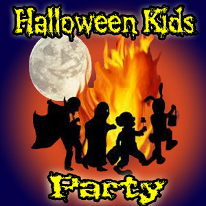 Halloween Kids Party