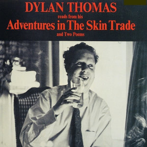 Reads from His Adventures in the Skin Trade
