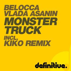 Monster Truck EP