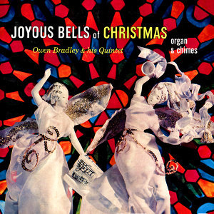 Joyous Bells of Christmas Organ & Chimes